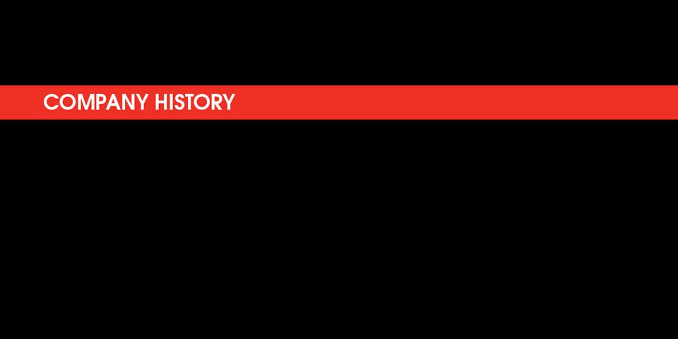 companyhistory
